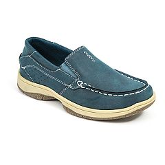 Deer Stags Evan Boys' Boat Shoes