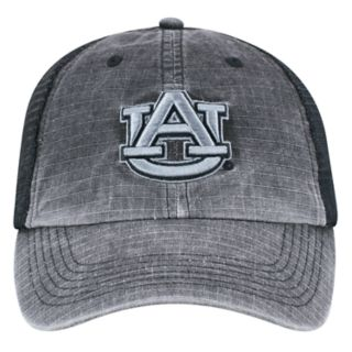 Adult Top of the World Auburn Tigers Ploom Ripstop Cap