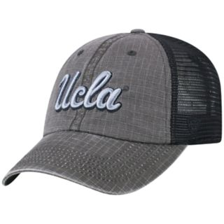 Adult Top of the World UCLA Bruins Ploom Ripstop Cap