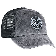 Men's Top of the World Colorado State Rams Ripstop Cap
