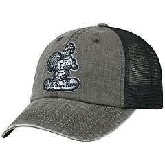 Adult Top of the World Delaware Blue Hens Ploom Ripstop Cap