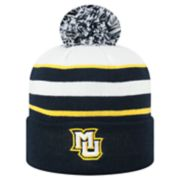 Adult Top of the World Marquette Golden Eagles Skyview Beanie