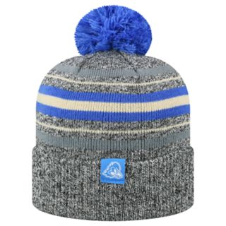 Adult Top of the World Delaware Blue Hens Sockhop Beanie