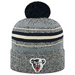 Adult Top of the World Maine Black Bears Sockhop Beanie