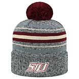Adult Top of the World Southern Illinois Salukis Sockhop Beanie