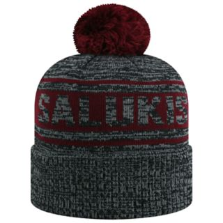 Adult Top of the World Southern Illinois Salukis Sock it 2 Me Beanie