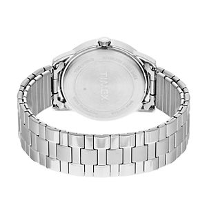 Timex Men's Easy Reader Stainless Steel Expansion Watch - TW2R58400JT