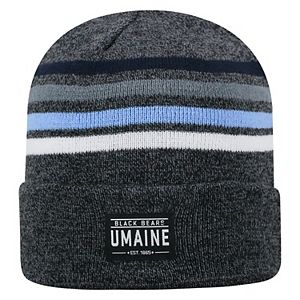 Adult Top of the World Maine Black Bears Upland Beanie