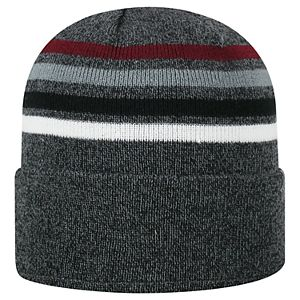 Adult Top of the World Southern Illinois Salukis Upland Beanie