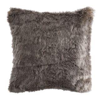 Cuddl Duds Home Gray Plaid 4-piece Flannel Comforter Set