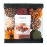 SONOMA Goods for Life? Artificial Sunflower Vase Filler 9-piece Set