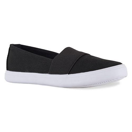 LAMO Women's Slip On Sneakers