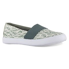 LAMO Women's Slip On Sneakers