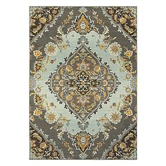 StyleHaven Bijou Imperial Luxe Floral Rug