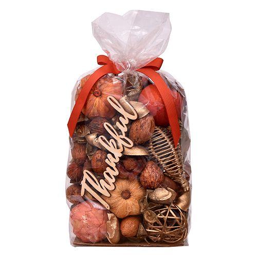 SONOMA Goods for Life™ Pumpkin Spice Potpourri