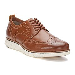SONOMA Goods for Life™ Richardson Men's Wingtip Dress Shoes