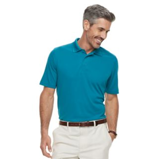Men's Croft & Barrow® Cool & Dry Classic-Fit Performance Polo