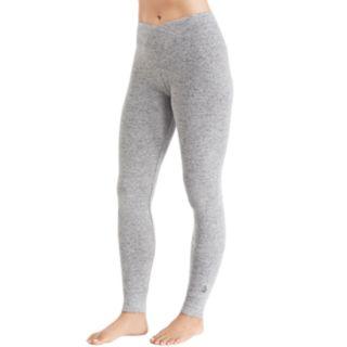 Women's Cuddl Duds Soft Knit Leggings