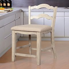 Linon May Counter Stool