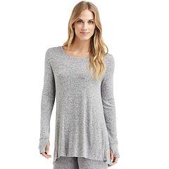 Women's Cuddl Duds Soft Knit Tunic Top