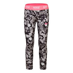 Girls 4-6x Nike DriFIT Athletic Leggings