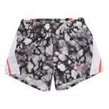 Girls 4-6x Nike Dri-FIT Splatter Mesh Shorts