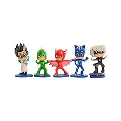 PJ Masks Luna Girl Collectible Figures Set