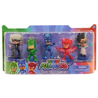 PJ Masks Luna Girl Collectible Figures Set