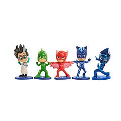 PJ Masks Night Ninja Collectible Figures Set