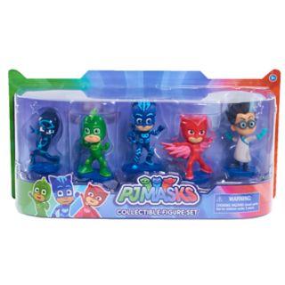PJ Masks Night Ninja Collectible Figures Set