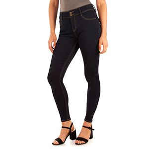 Women's Angels Curvy Fit Skinny Jeans