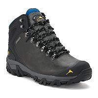 Pacific Mountain Elbert Men's Waterproof Hiking Boots