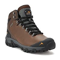 Pacific Mountain Elbert Men's Waterproof Hiking Boots