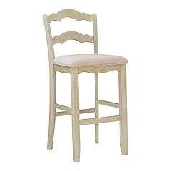 Linon May Bar Stool