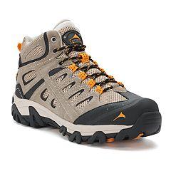 Pacific Mountain Blackburn Men's Waterproof Hiking Boots