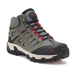 Pacific Mountain Blackburn Men's Waterproof Hiking Boots