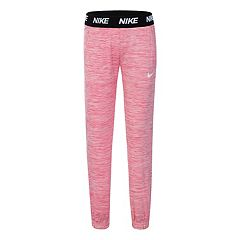 Girls 4-6x Nike Dri-FIT Space-Dye Jogger Pants