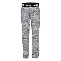 Girls 4-6x Nike DriFIT Athletic Pants