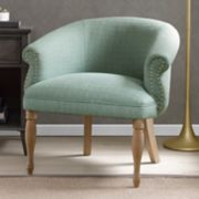 Madison Park Signature Roll Back Accent Chair