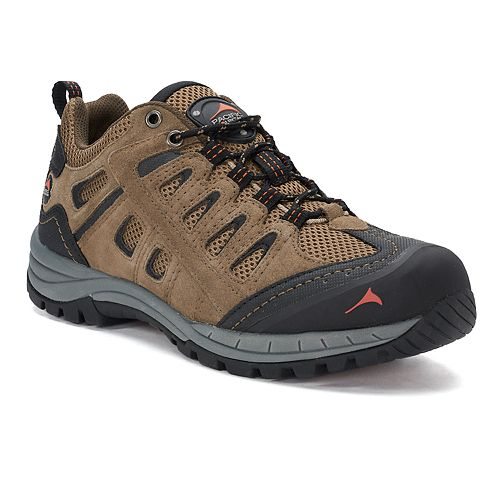 Pacific Mountain Sanford Men's Waterproof Hiking Boots