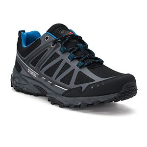 Pacific Mountain Griggs Men's Hiking Shoes