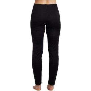 Women's Cuddl Duds ClimateSmart Tall Leggings
