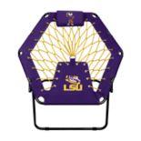 LSU Tigers Premium Bungee Chair