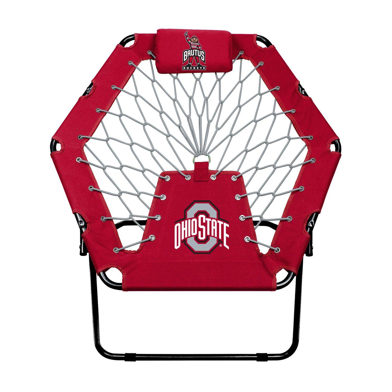 Ohio State Buckeyes Premium Bungee Chair