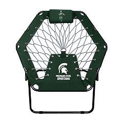 Michigan State Spartans Premium Bungee Chair