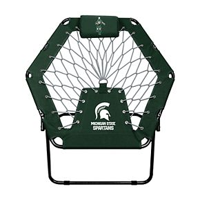 Michigan State Spartans Premium Bungee Chair