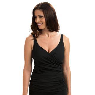 Women's Dolfin Aquashape Tummy Slimmer Tankini Top