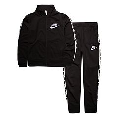 Girls 4-6x Nike Futura Logo Track Jacket and Jogger Pants Set
