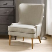 Madison Park Signature Erin Accent Chair