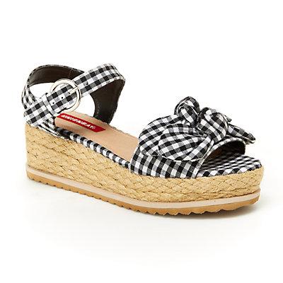 Unionbay Olive Women's Platform Sandals